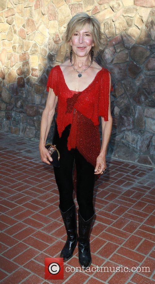 Lin Shaye and Saturn Awards