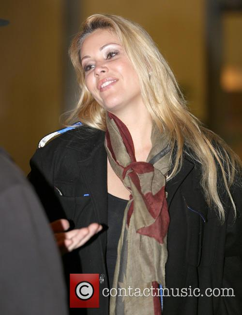 Shanna Moakler, Bootsy Bellows, West Hollywood and California 2
