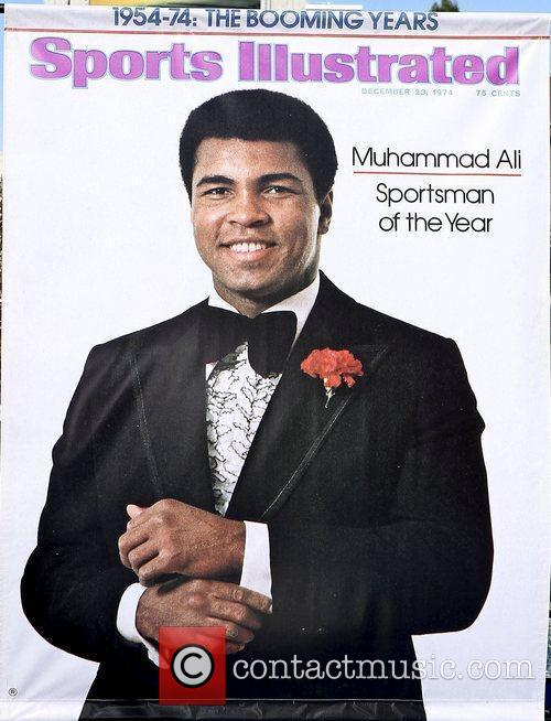 Caesars Palace and Muhammad Ali 2