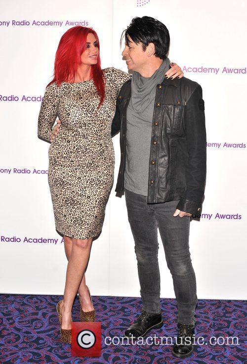 Gary Numan and Academy Awards 3
