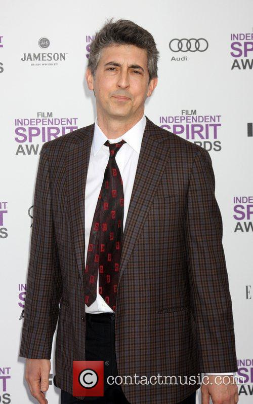 Alexander Payne and Independent Spirit Awards