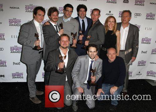 Robert Altman and Independent Spirit Awards