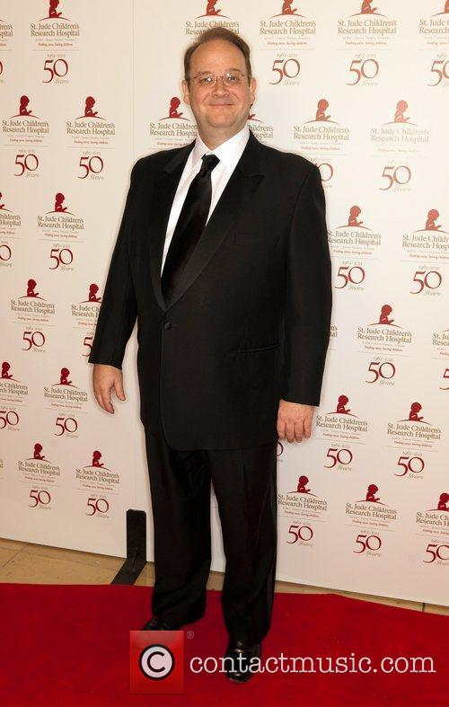 Marc Cherry and Beverly Hilton Hotel 7