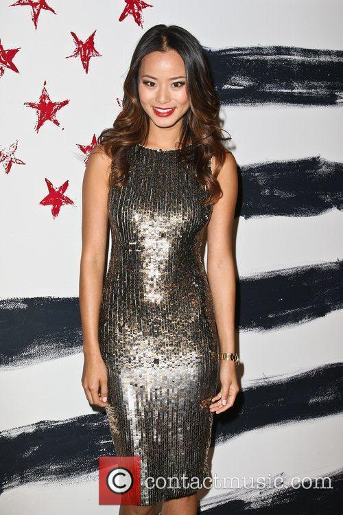 Jamie Chung and New York Fashion Week 5