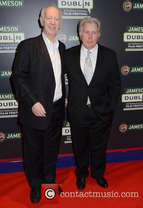 Tom Hickey, Martin Sheen and Dublin International Film Festival 2
