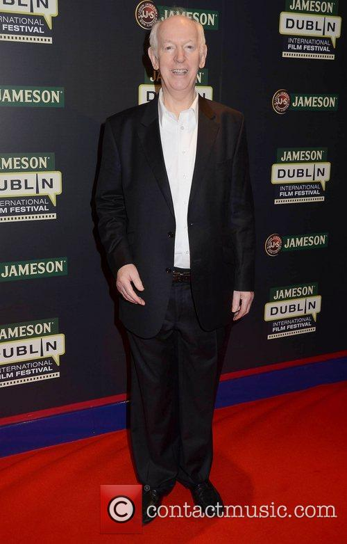 Tom Hickey and Dublin International Film Festival 3