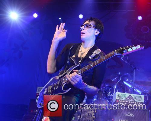 Steve Vai and Vicar Street