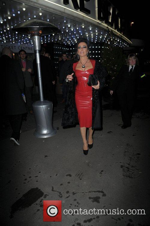 Strictly Come Dancing 5