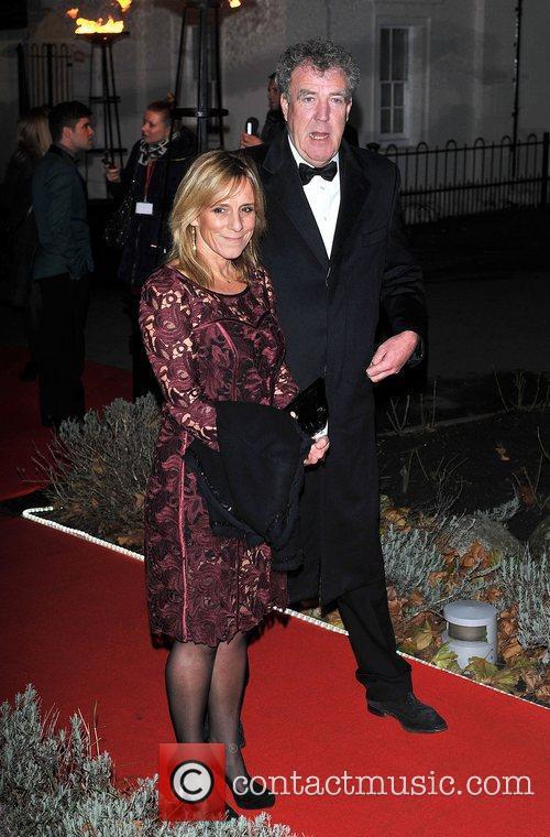 Jeremy Clarkson and Frances 5