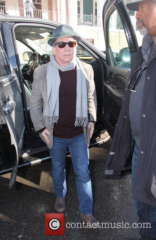 Paul Simon and Sundance Film Festival