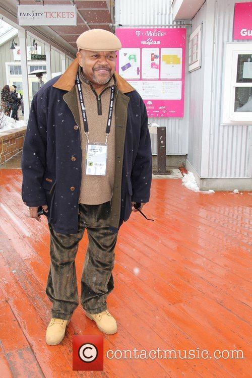 Charles S Dutton and Sundance Film Festival