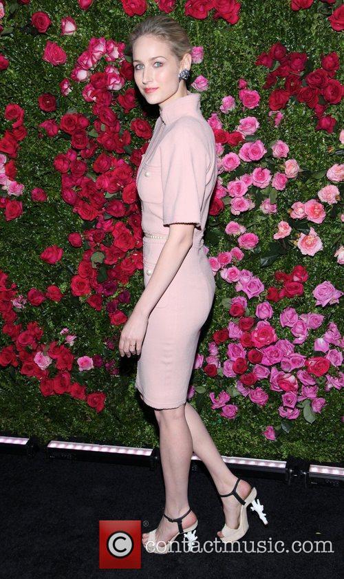 Leelee Sobieski and Tribeca Film Festival