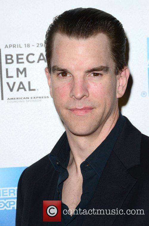 Mike Mcglone and Tribeca Film Festival 2