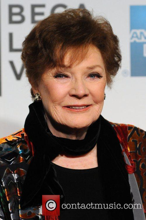 Polly Bergen and Tribeca Film Festival 11