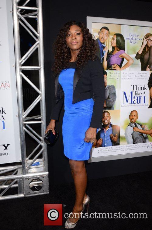 Serena Williams and Arclight Cinemas