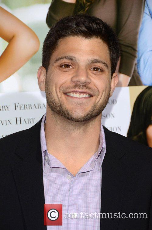 Jerry Ferrara and Arclight Cinemas