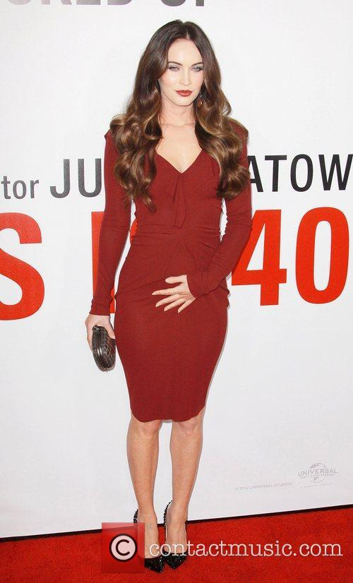 Megan Fox and Grauman's Chinese Theatre 6