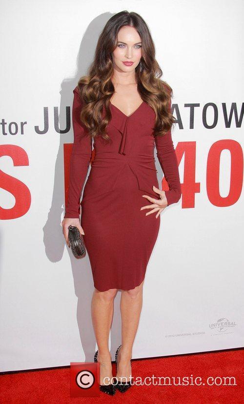 Megan Fox and Grauman's Chinese Theatre 8