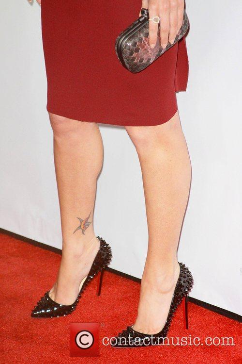 Megan Fox and Grauman's Chinese Theatre 9