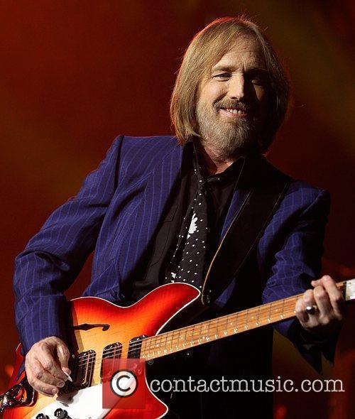 Tom Petty and Royal Albert Hall