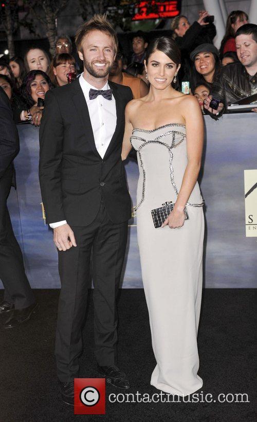 Paul Mcdonald and Nikki Reed 7