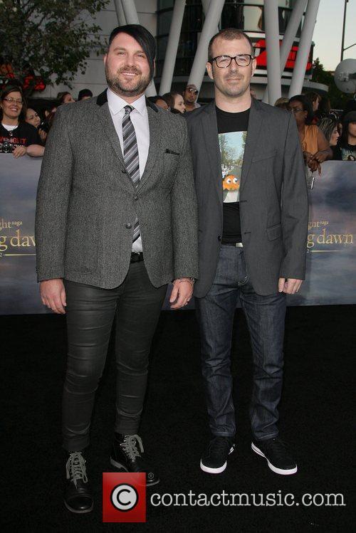 Vega Schenk and Andy Ellis 11