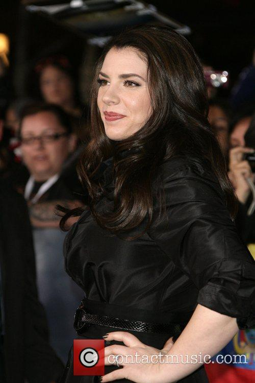 Writer and Producer Stephanie Meyer