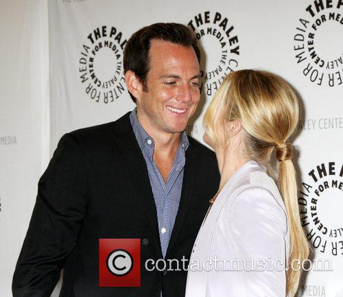 Will Arnett, Christina Applegate and Paley Center For Media