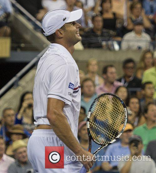 Andy Roddick, Billie Jean King and Tennis 2