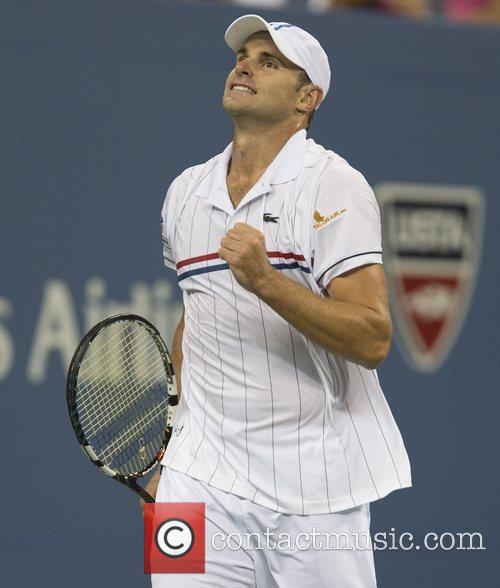 Andy Roddick, Billie Jean King and Tennis 4