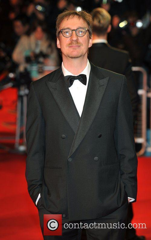 David Thewlis and Odeon Leicester Square