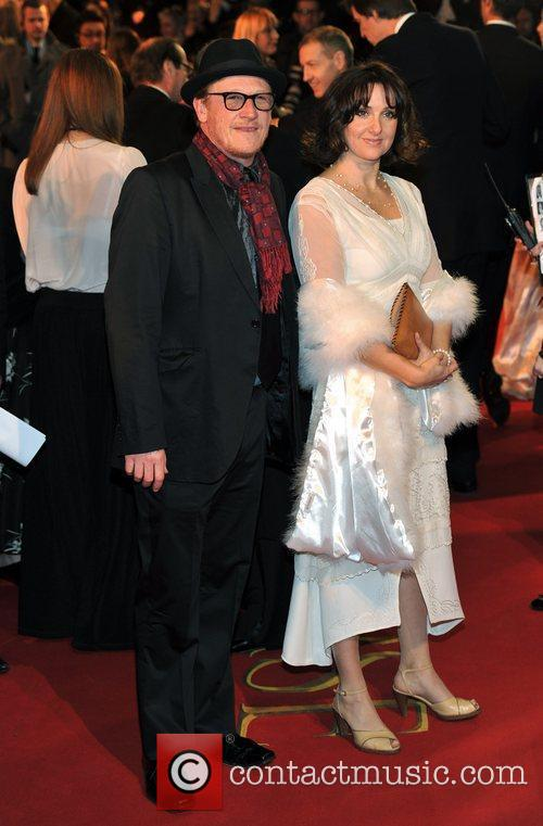 Geoff Bell and Odeon Leicester Square 1