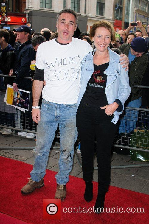 Greg Wise and Emma Thompson 7