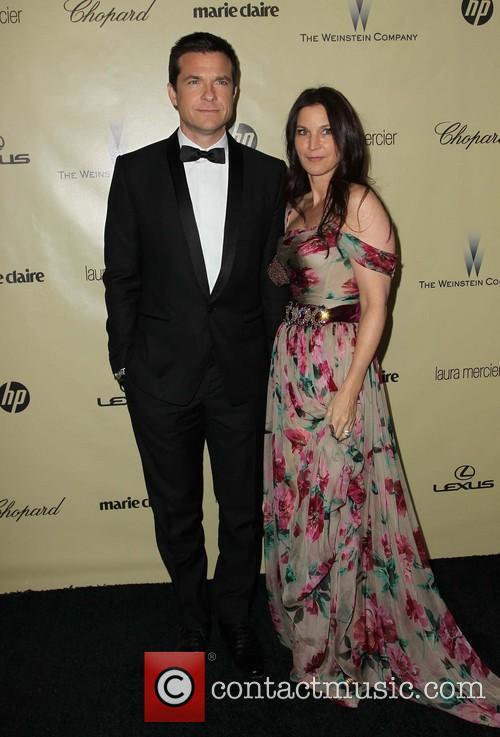 Jason Bateman and Amanda Anka 3