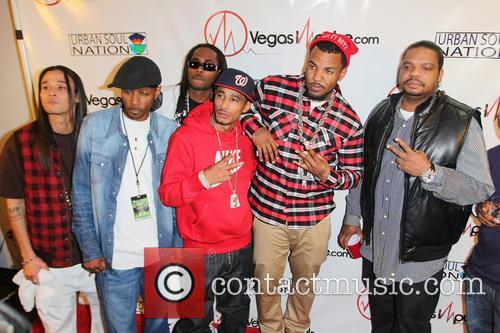 Bone Thugs-n-harmony and The Game