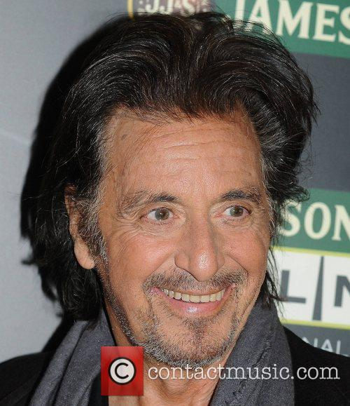 Al Pacino and Dublin International Film Festival 5