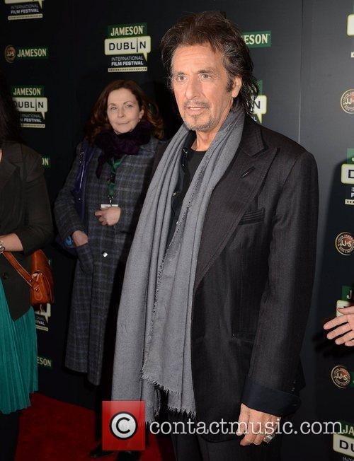 Al Pacino and Dublin International Film Festival 6
