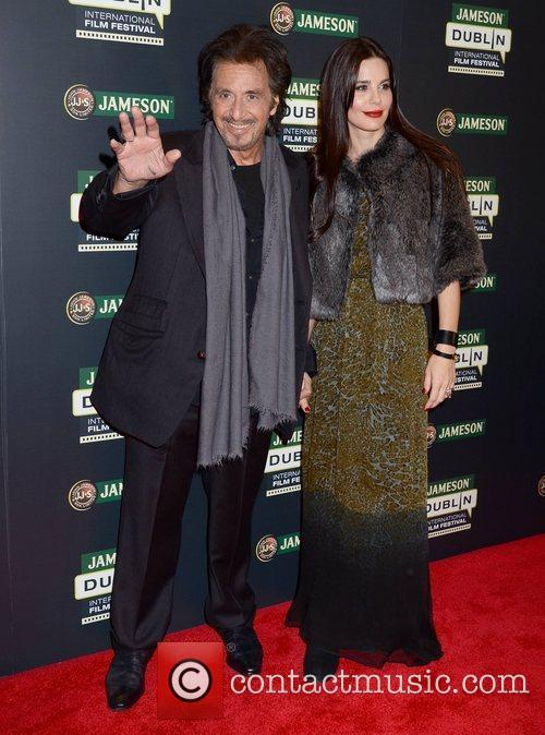 Al Pacino and Dublin International Film Festival 9