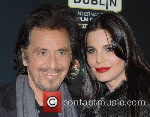 Al Pacino and Dublin International Film Festival 11