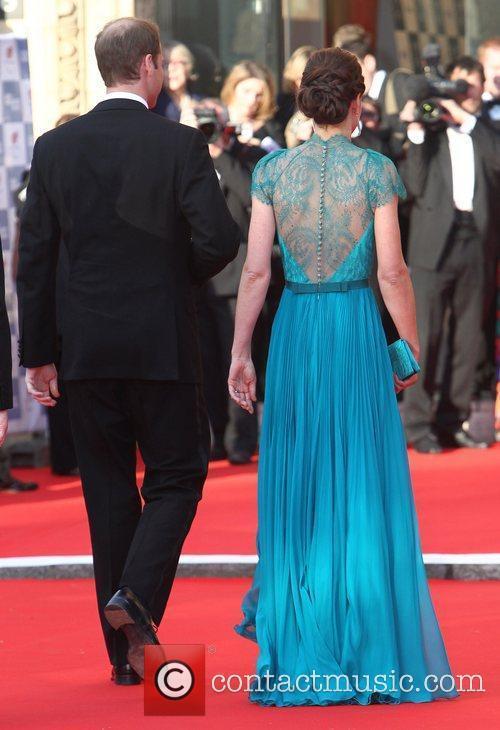 Prince William, Albert Hall, Kate Middleton and Royal Albert Hall 5
