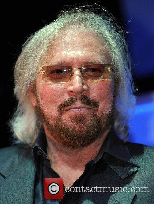 Barry Gibb and Hard Rock Hotel And Casino 3