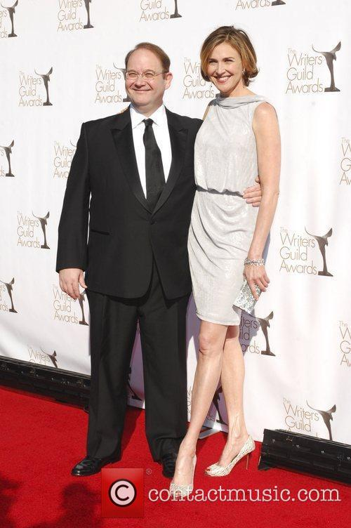 Marc Cherry and Brenda Strong 3