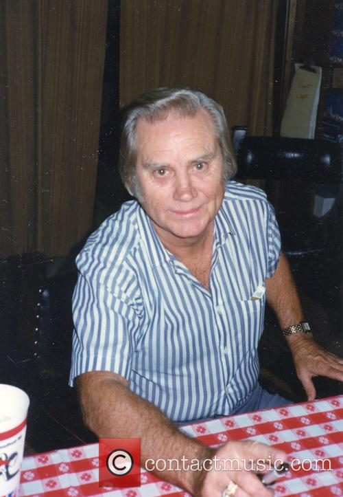 George Jones 1