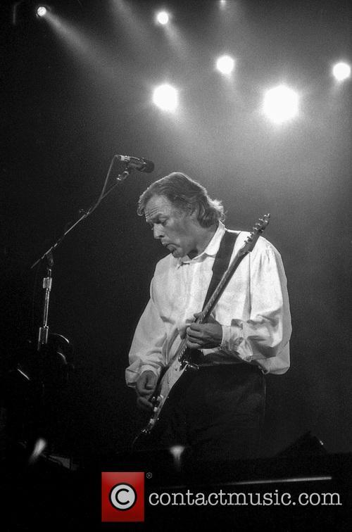 David Gilmour 10