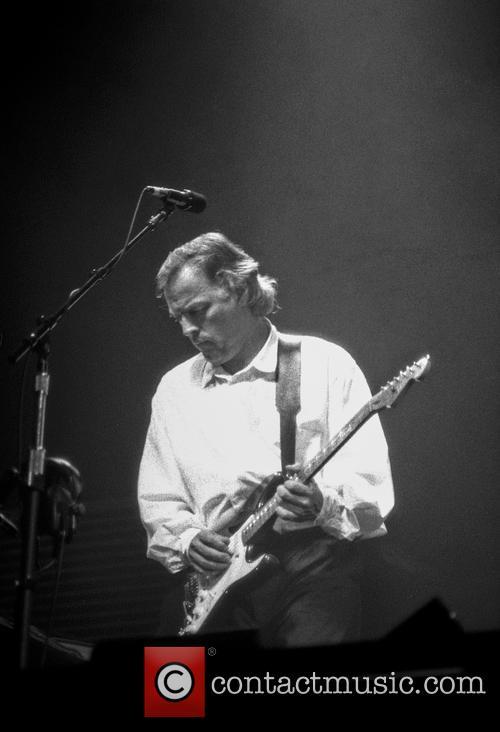David Gilmour 11