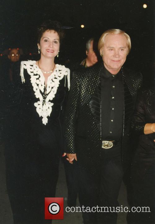 George Jones and Nancy Jones 3