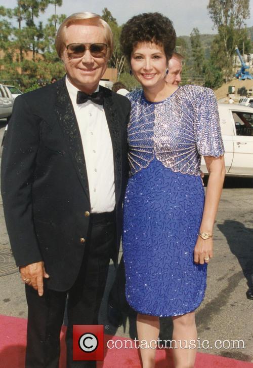 George Jones and Nancy Jones 1