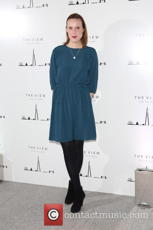 The View and Frances Quinn 1