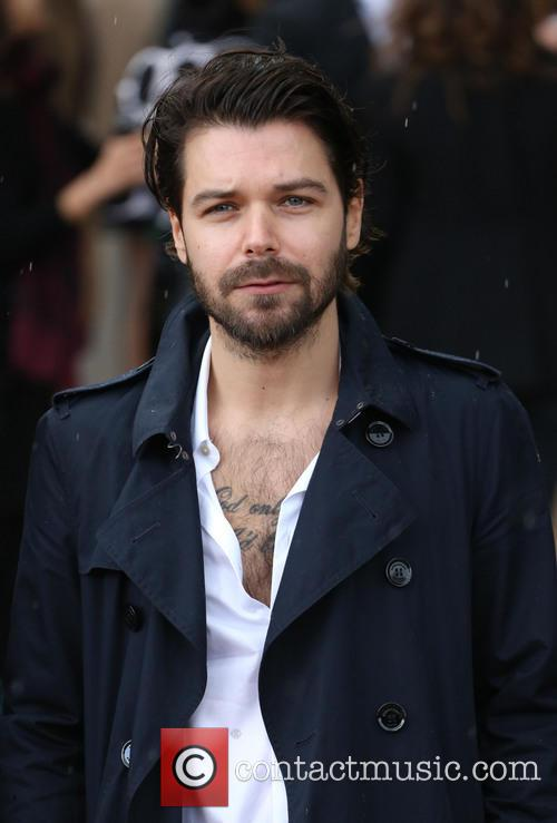 Ben Johnston and Biffy Clyro