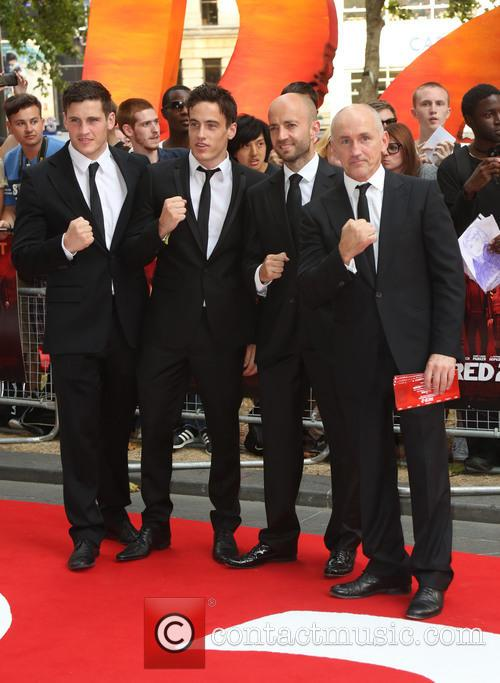 Barry Mcguigan and Sons 4